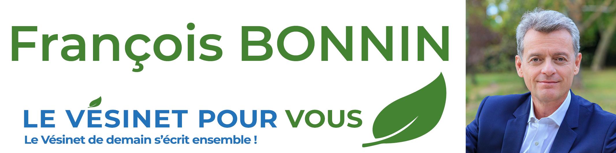 François BONNIN